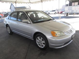 2003 Honda Civic EX Gardena, California 3