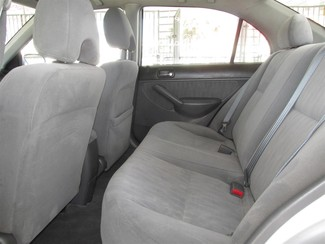 2003 Honda Civic EX Gardena, California 10