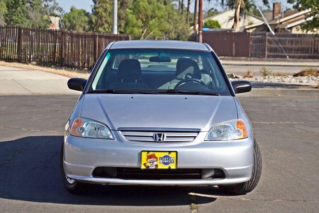 2003 Honda CIVIC GX NATURAL GAS SEDAN AUTOMATIC A/C SERVICE RECORDS! Woodland Hills, CA 10