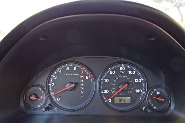 2003 Honda CIVIC GX NATURAL GAS SEDAN AUTOMATIC A/C SERVICE RECORDS! Woodland Hills, CA 15