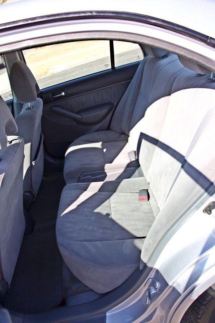 2003 Honda CIVIC GX NATURAL GAS SEDAN AUTOMATIC A/C SERVICE RECORDS! Woodland Hills, CA 26