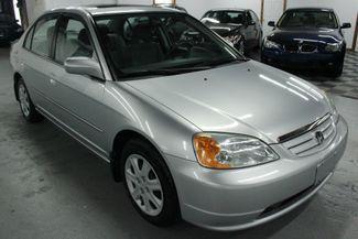 2003 Honda Civic EX Kensington, Maryland 9