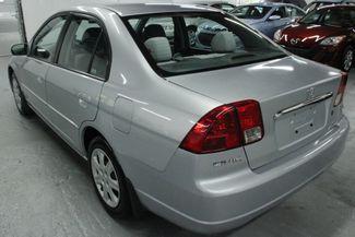 2003 Honda Civic EX Kensington, Maryland 10
