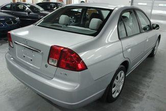 2003 Honda Civic EX Kensington, Maryland 11