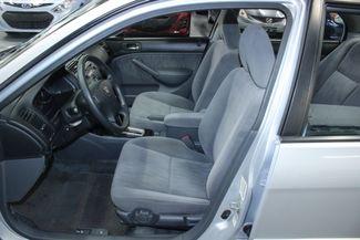 2003 Honda Civic EX Kensington, Maryland 17