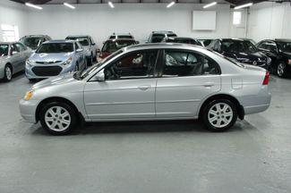 2003 Honda Civic EX Kensington, Maryland 1