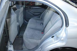 2003 Honda Civic EX Kensington, Maryland 27