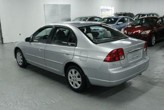 2003 Honda Civic EX Kensington, Maryland 2