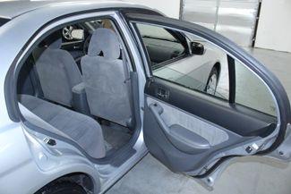 2003 Honda Civic EX Kensington, Maryland 33