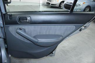 2003 Honda Civic EX Kensington, Maryland 34