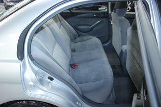 2003 Honda Civic EX Kensington, Maryland 36