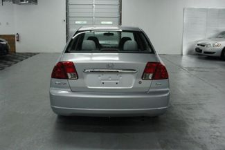 2003 Honda Civic EX Kensington, Maryland 3