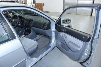 2003 Honda Civic EX Kensington, Maryland 43