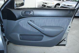 2003 Honda Civic EX Kensington, Maryland 44