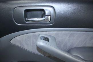 2003 Honda Civic EX Kensington, Maryland 45
