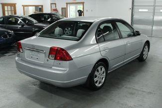 2003 Honda Civic EX Kensington, Maryland 4