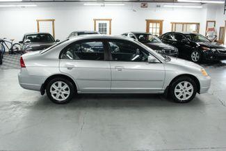 2003 Honda Civic EX Kensington, Maryland 5
