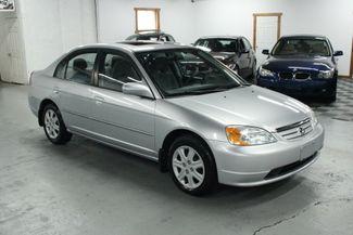 2003 Honda Civic EX Kensington, Maryland 6
