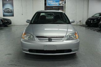 2003 Honda Civic EX Kensington, Maryland 7