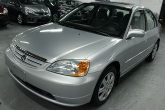2003 Honda Civic EX Kensington, Maryland 8