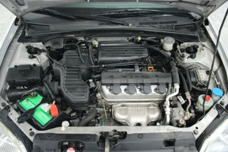 2003 Honda Civic EX Kensington, Maryland 70