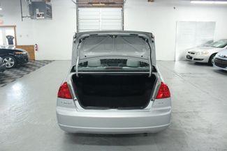 2003 Honda Civic EX Kensington, Maryland 73