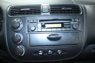 2003 Honda Civic EX Kensington, Maryland 59