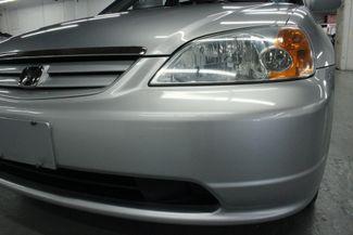 2003 Honda Civic EX Kensington, Maryland 85