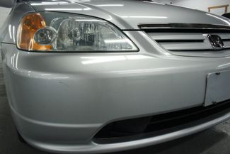 2003 Honda Civic EX Kensington, Maryland 86