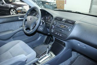 2003 Honda Civic EX Kensington, Maryland 62