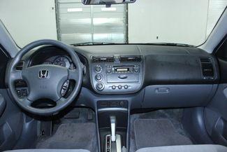 2003 Honda Civic EX Kensington, Maryland 63