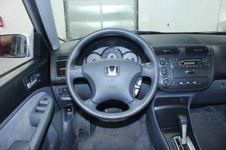 2003 Honda Civic EX Kensington, Maryland 64
