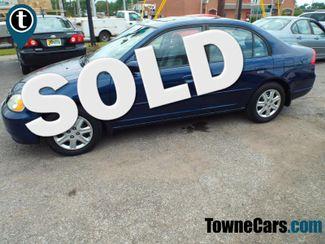 2003 Honda Civic EX | Medina, OH | Towne Auto Sales in Medina OH