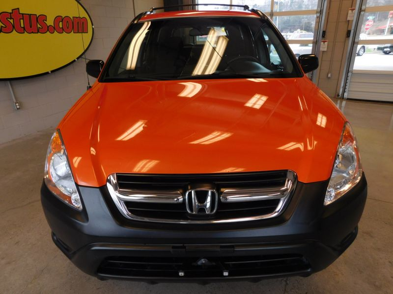 2003 Honda CR-V LX  city TN  Doug Justus Auto Center Inc  in Airport Motor Mile ( Metro Knoxville ), TN