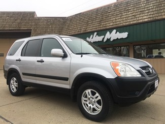 2003 Honda CR-V EX in Dickinson, ND
