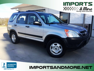 2003 Honda CR-V LX in Lenoir City, TN