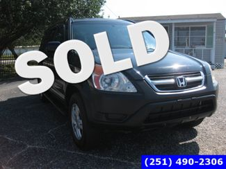 2003 Honda CR-V EX | LOXLEY, AL | Downey Wallace Auto Sales in Mobile AL