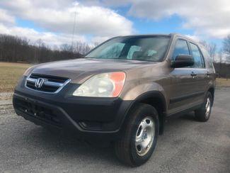 2003 Honda CR-V LX Ravenna, Ohio