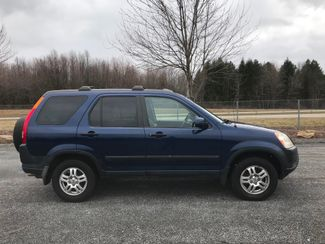 2003 Honda CR-V EX Ravenna, Ohio 4