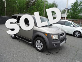 2003 Honda Element EX Charlotte, North Carolina