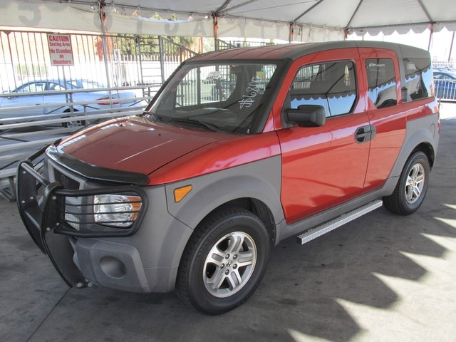 2003 Honda Element EX Please call or e-mail to check availability All of our vehicles are avail