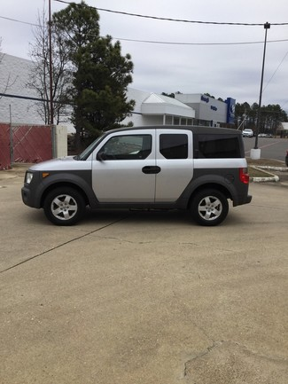 2003 Honda Element in Hot Springs AR
