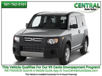 2003 Honda Element EX | Hot Springs, AR | Central Auto Sales in Hot Springs AR