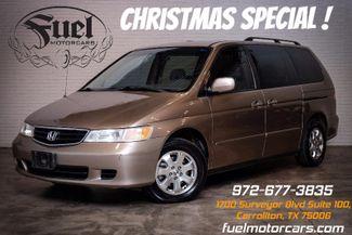 2003 Honda Odyssey EX-L in Dallas TX