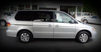 2003 Honda Odyssey EX L Minivan Chico, CA 1
