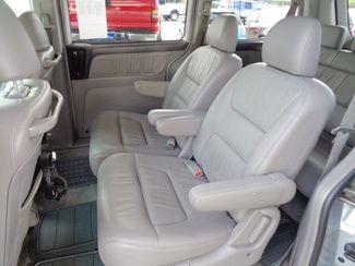 2003 Honda Odyssey EX L Minivan Chico, CA 12