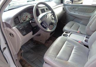 2003 Honda Odyssey EX L Minivan Chico, CA 11