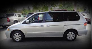 2003 Honda Odyssey EX L Minivan Chico, CA 4
