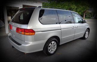 2003 Honda Odyssey EX L Minivan Chico, CA 2