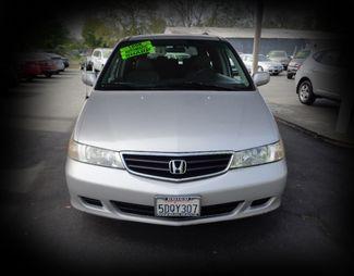 2003 Honda Odyssey EX L Minivan Chico, CA 6
